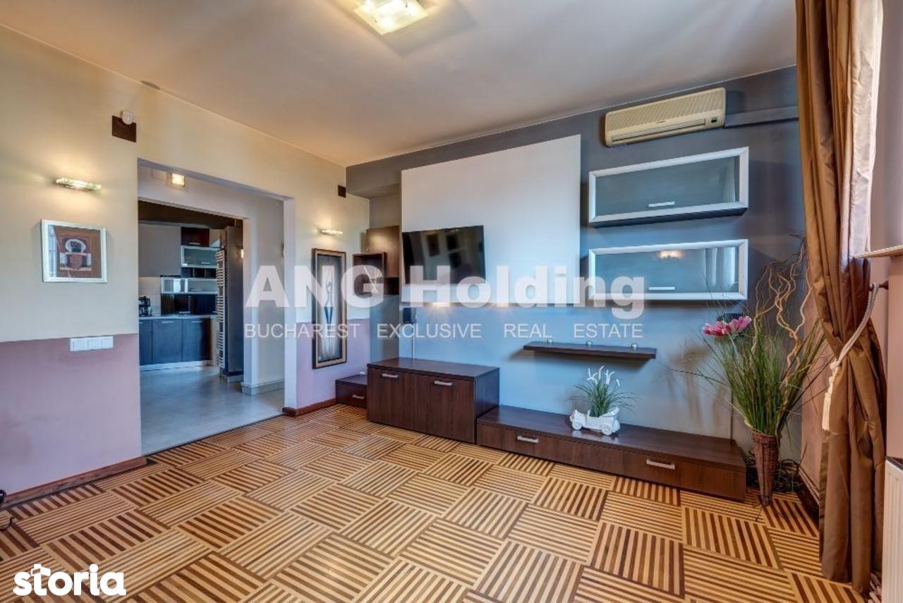 Apartament de inchiriat, București (judet), Strada Vasile Conta - Foto 2