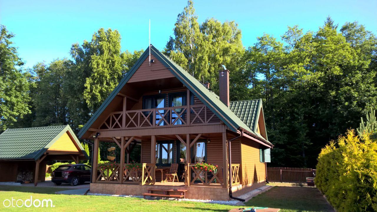 Dom na sprzedaż, Rybczyzna, grajewski, podlaskie - Foto 1