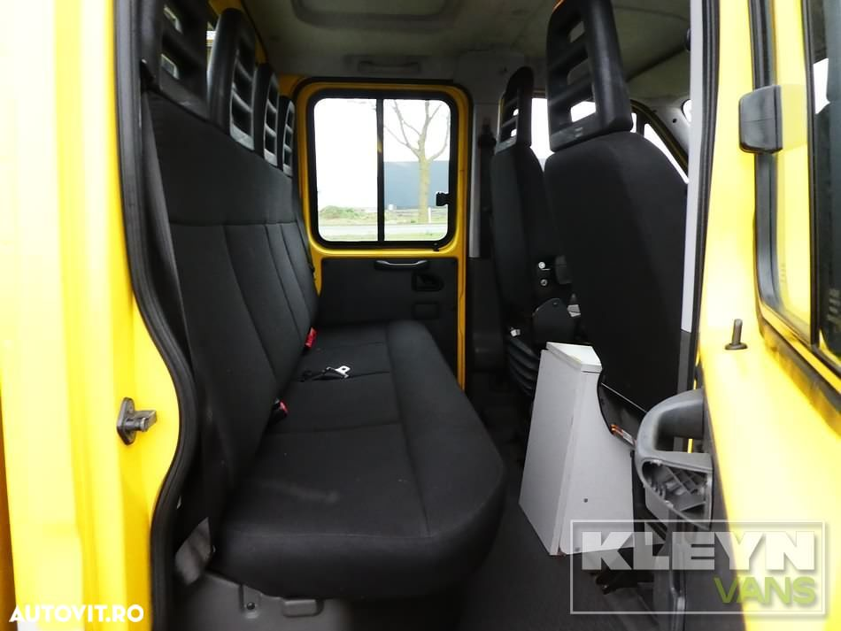 Iveco DAILY 50C14 - 10