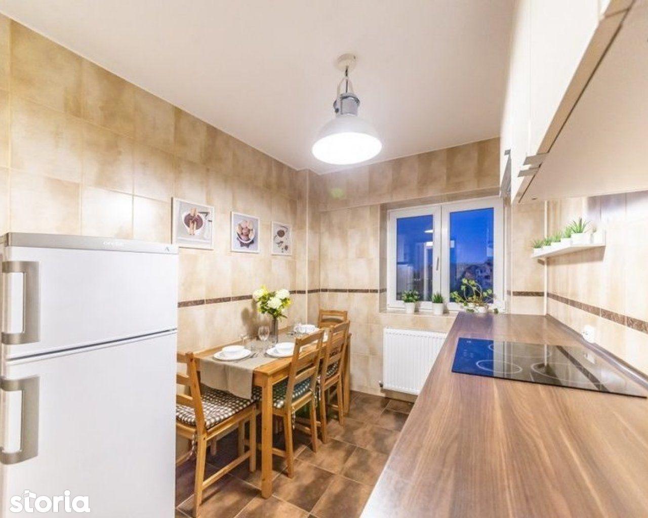 Apartament de vanzare, București (judet), Șoseaua Panduri - Foto 10