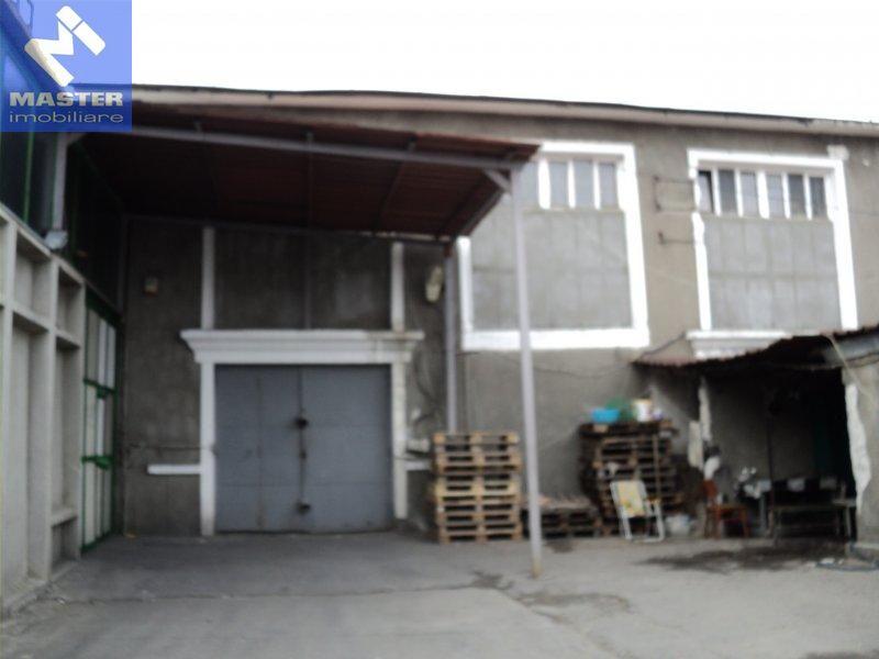 Depozit / Hala de vanzare, București (judet), Industriilor - Foto 1