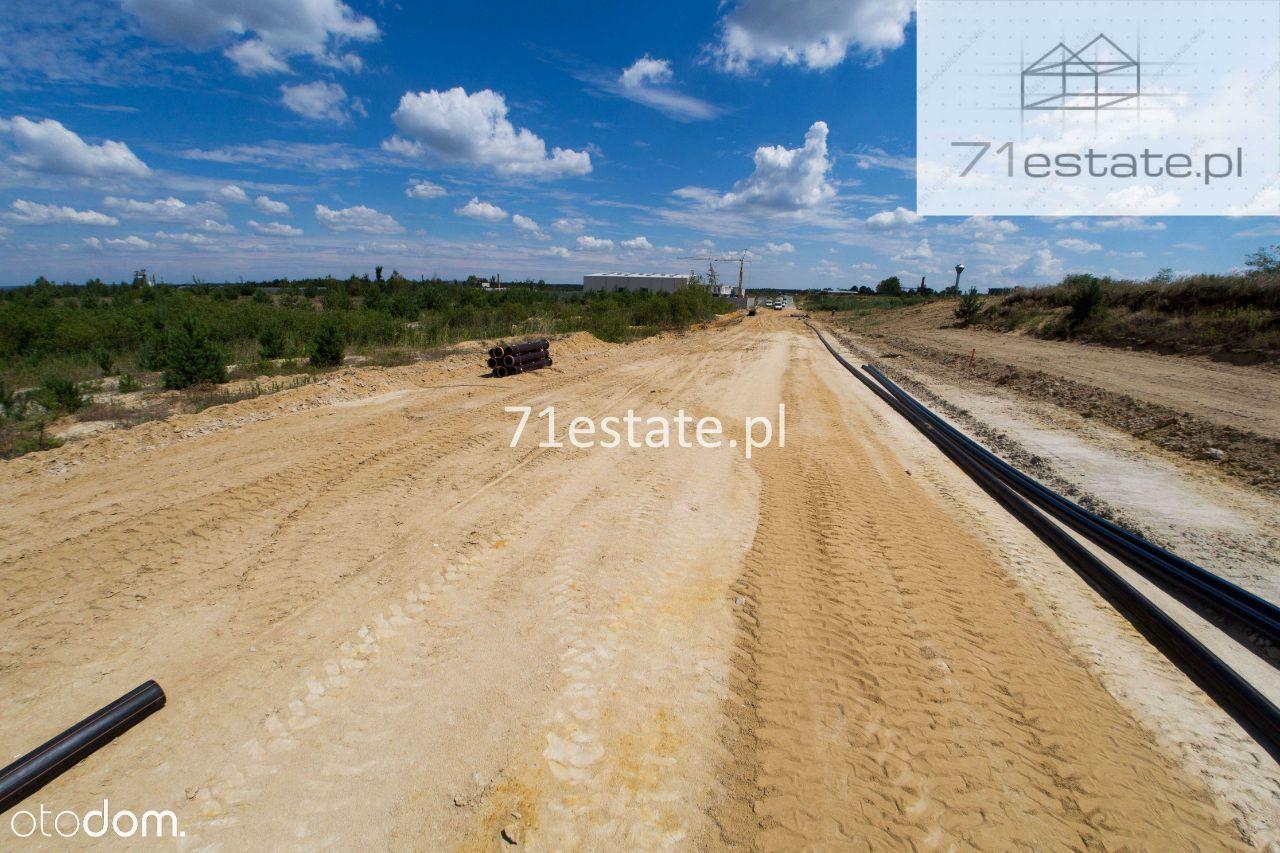 Działka na sprzedaż, Środa Śląska, średzki, dolnośląskie - Foto 6
