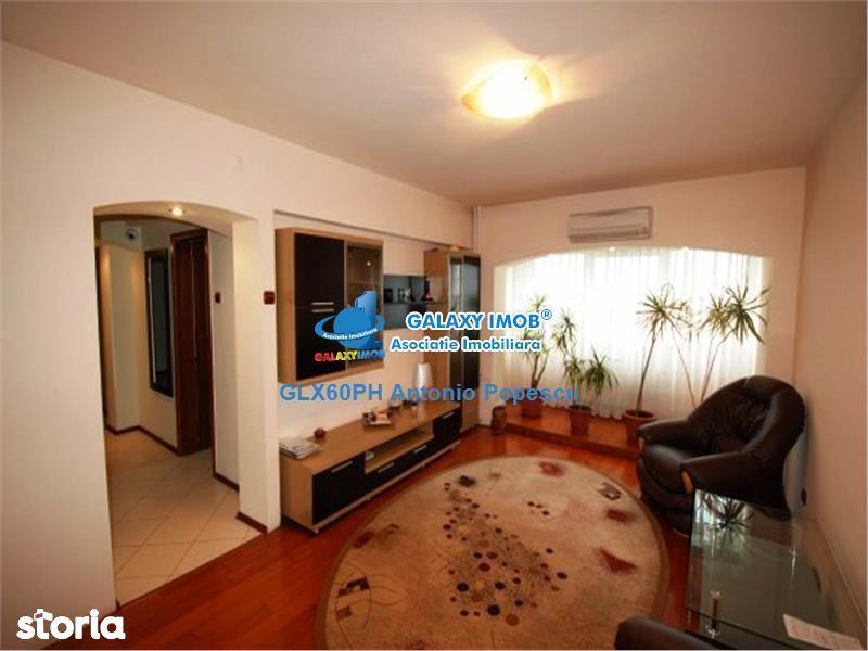 Apartament de vanzare, Ploiesti, Prahova, Bereasca - Foto 1