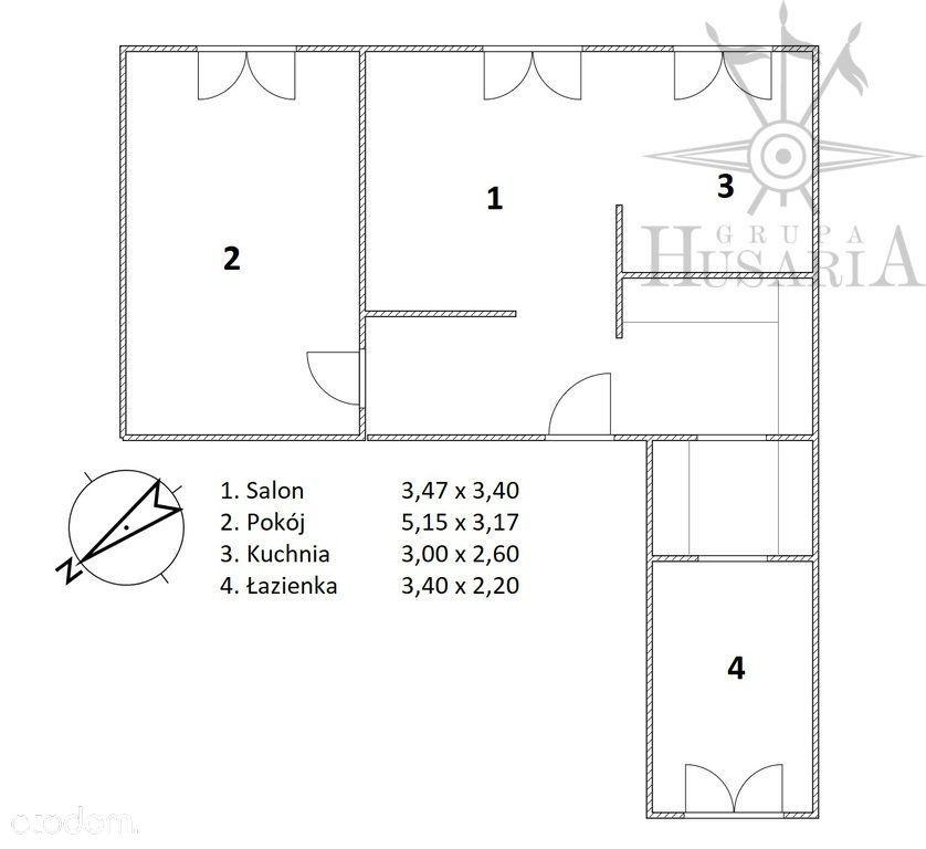 Mieszkanie na sprzedaż, Gliwice, Śródmieście - Foto 11