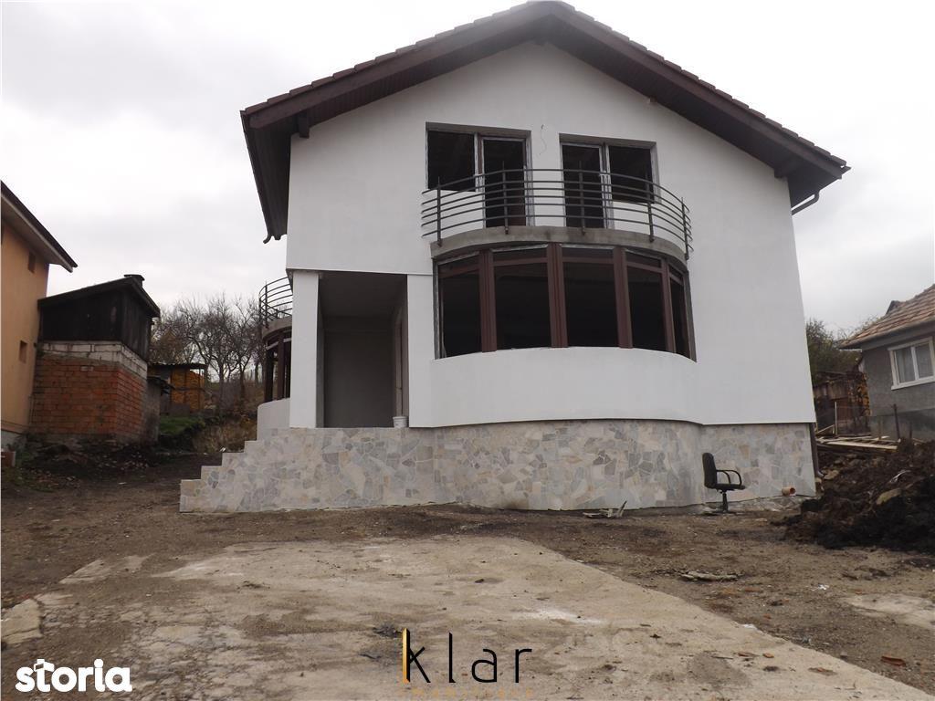 Casa de vanzare, Cluj (judet), Strada Valea Chintăului - Foto 5