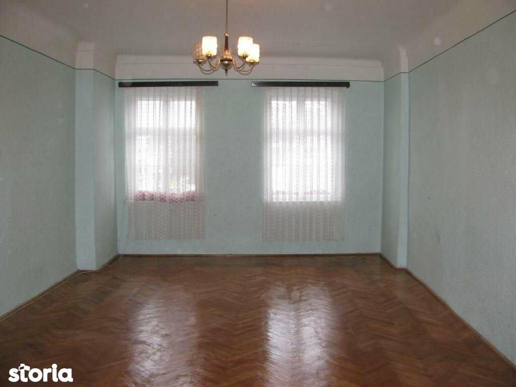 Apartament de vanzare, Mureș (judet), Sighişoara - Foto 1