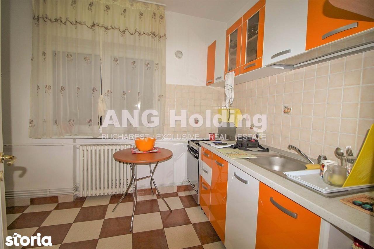 Apartament de vanzare, București (judet), Strada Sergent Somoiog Constantin - Foto 3