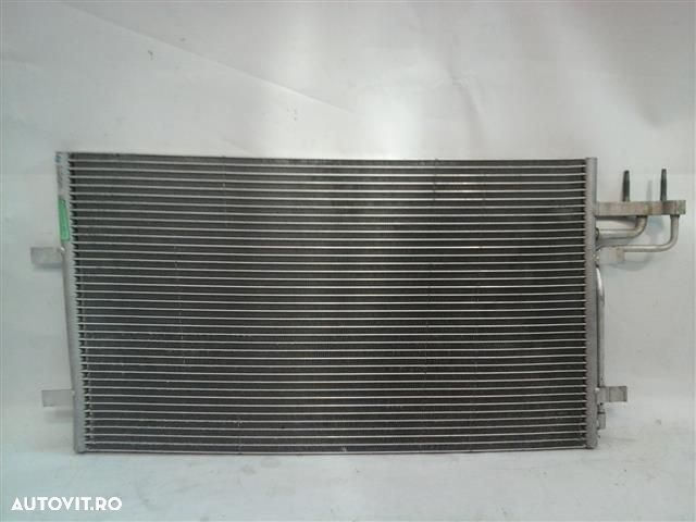 Radiator AC Ford Focus C-Max an 2003-2010 - 1