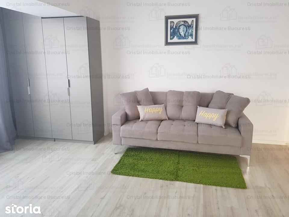 Apartament de inchiriat, București (judet), Strada Sfânta Vineri - Foto 1