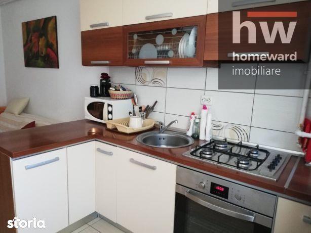 Apartament de vanzare, Cluj (judet), Strada Edgar Quinet - Foto 6