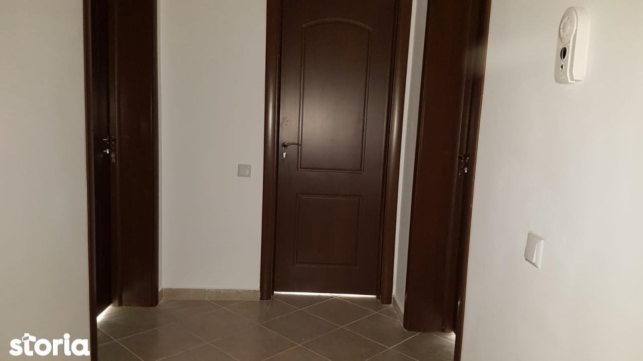 Apartament de inchiriat, Brașov (judet), Sânpetru - Foto 1