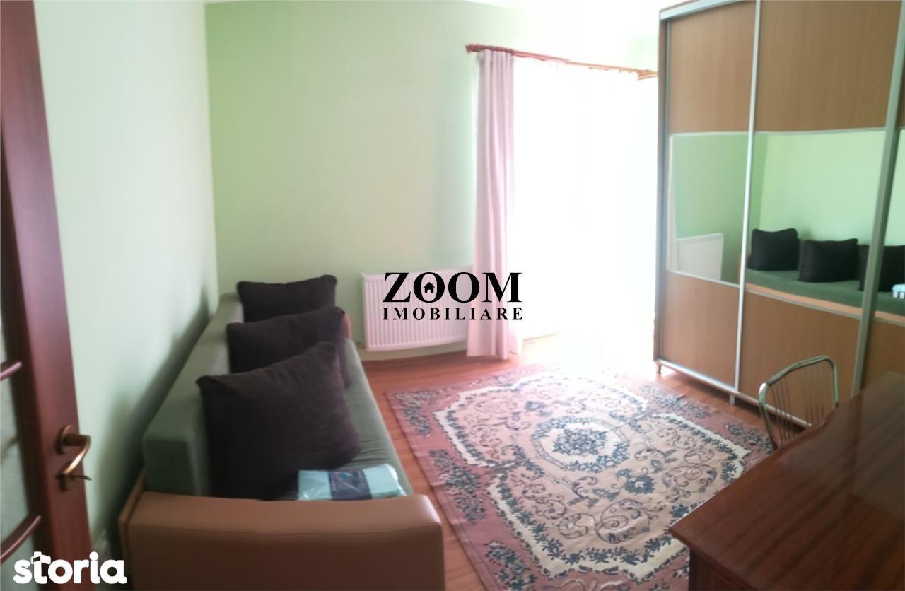 Apartament de inchiriat, Cluj (judet), Strada Grigore Antipa - Foto 10