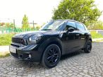 Mini Countryman all4 SD _ automat _ skóry _ nawi - 1