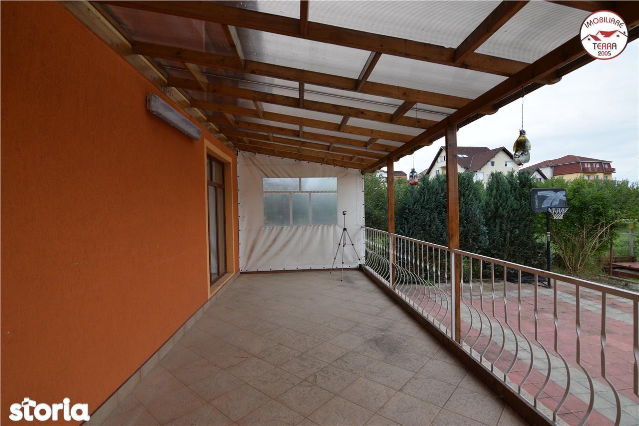 Casa de vanzare, Sibiu (judet), Strada Frigoriferului - Foto 9