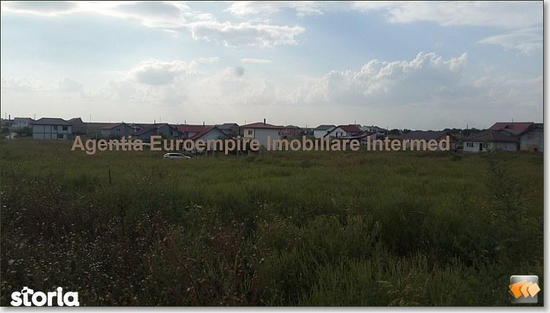Teren de Vanzare, Constanța (judet), Techirghiol - Foto 5