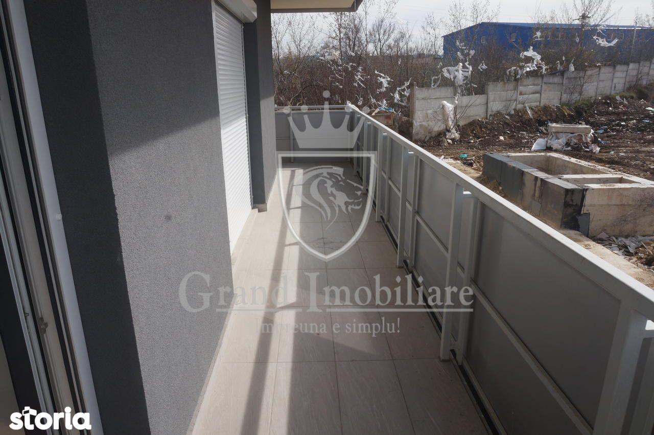 Apartament de inchiriat, Cluj (judet), Strada Ion Codru Drăgușanu - Foto 13