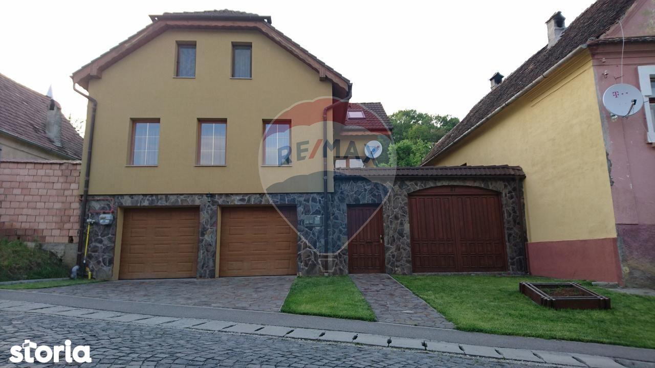 Casa de vanzare, Brașov (judet), Strada Republicii - Foto 1