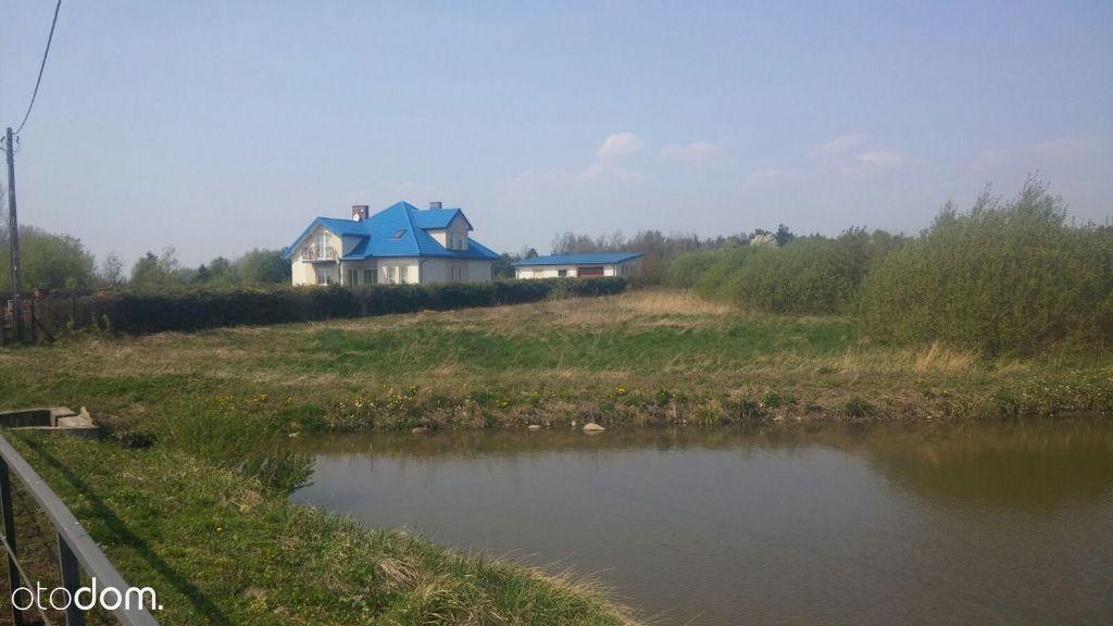 Dom na sprzedaż, Rogówek, konecki, świętokrzyskie - Foto 15