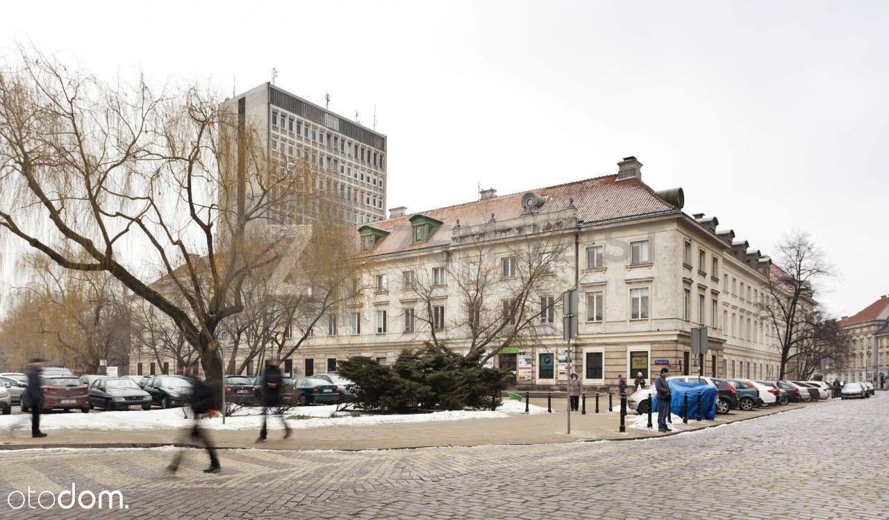 Lokal użytkowy na wynajem, Warszawa, Śródmieście - Foto 12