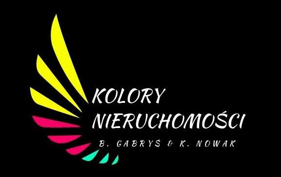 Kolory Nieruchomości B. Gabryś & K. Nowak