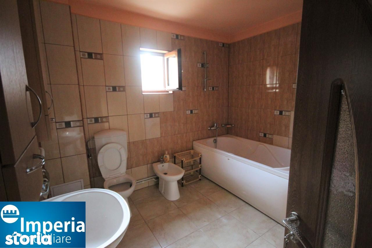 Casa de inchiriat, Iași (judet), Bucium - Foto 10