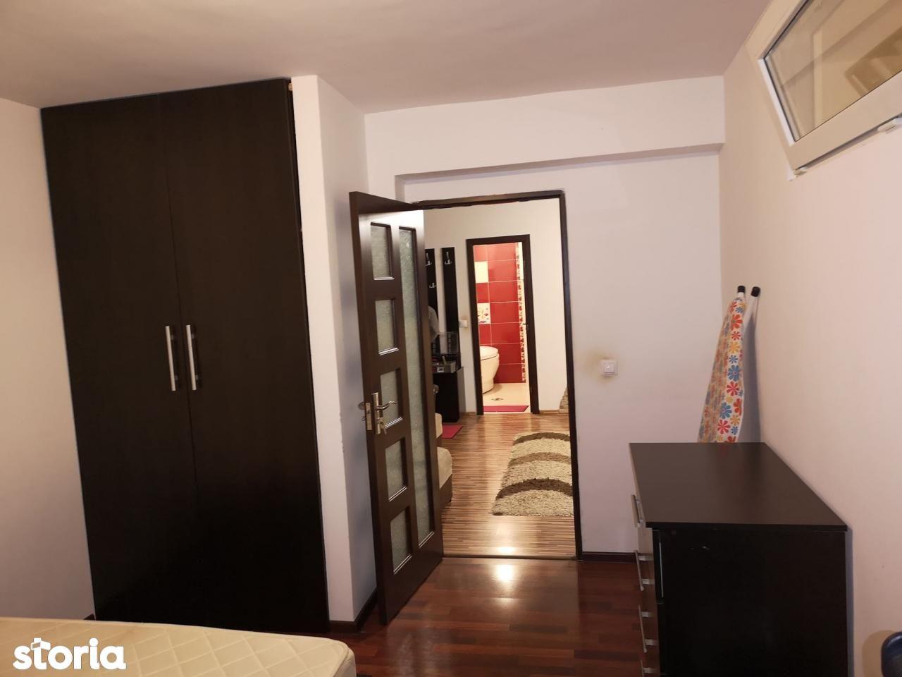Apartament de vanzare, Cluj (judet), Someșeni - Foto 9
