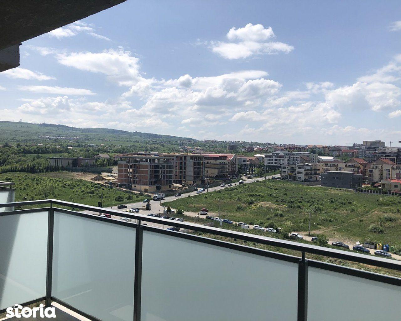 Apartament de inchiriat, Cluj (judet), Bună Ziua - Foto 9