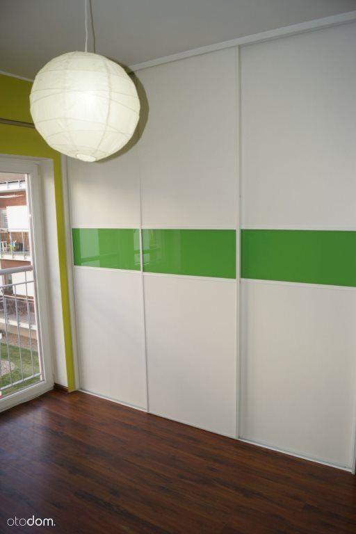 Mieszkanie na wynajem, Rokietnica, poznański, wielkopolskie - Foto 7