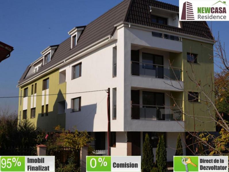 Newcasa Residence