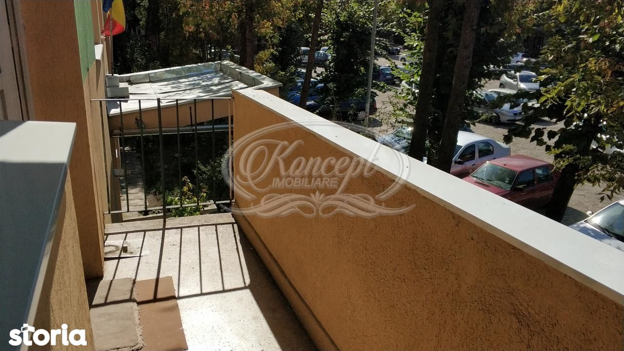 Apartament de vanzare, Cluj (judet), Strada Albac - Foto 6