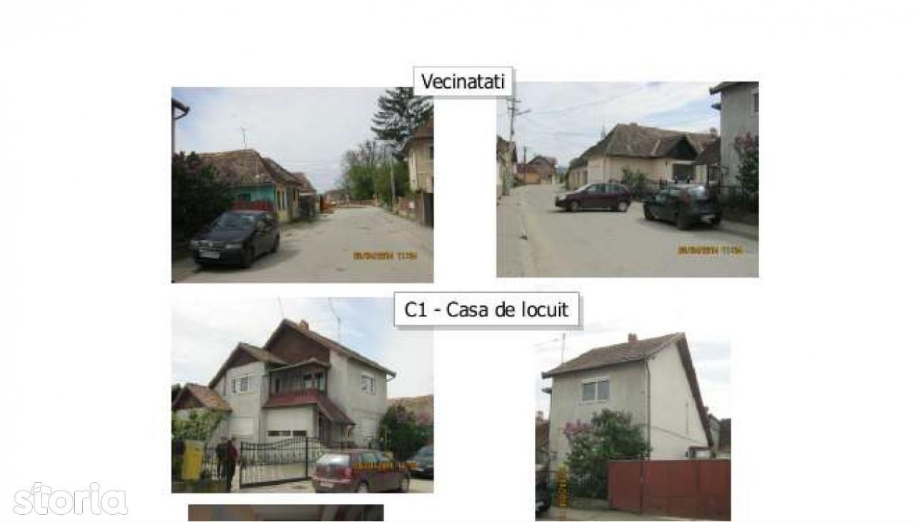 Casa de vanzare, Harghita (judet), Cristuru Secuiesc - Foto 4