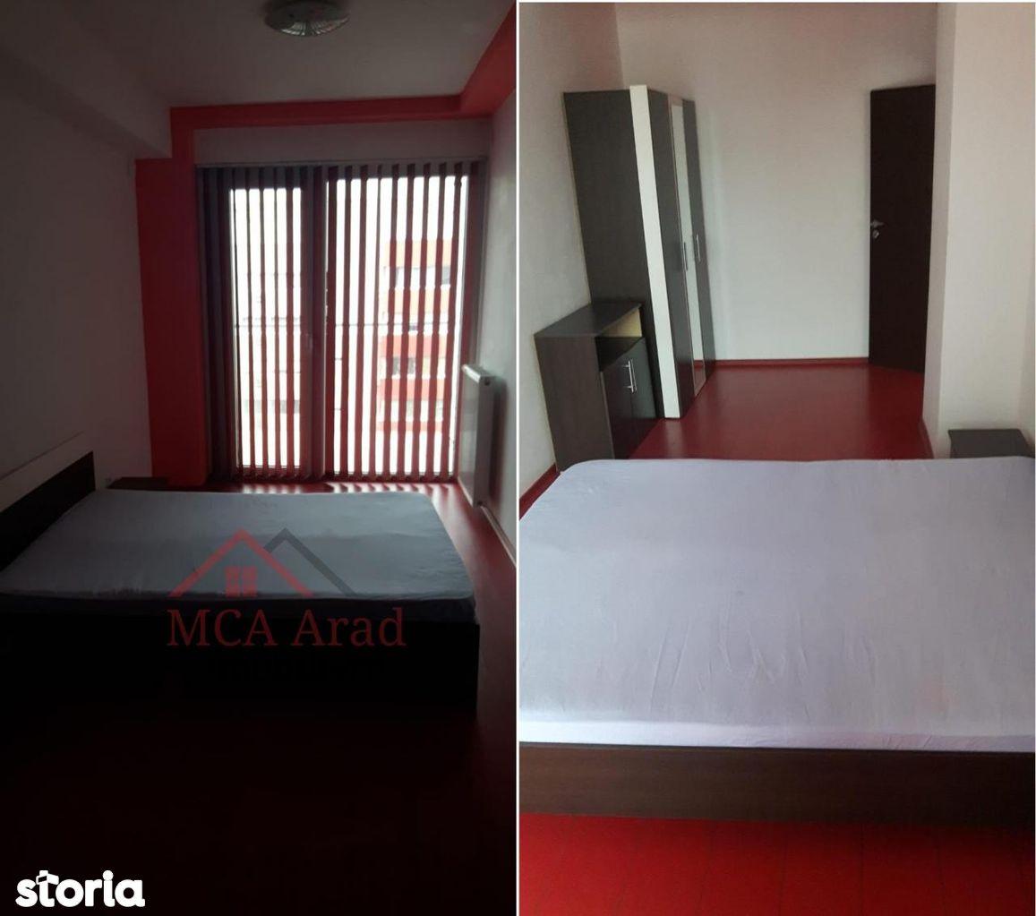 Apartament de inchiriat, Arad (judet), Poltura - Foto 6