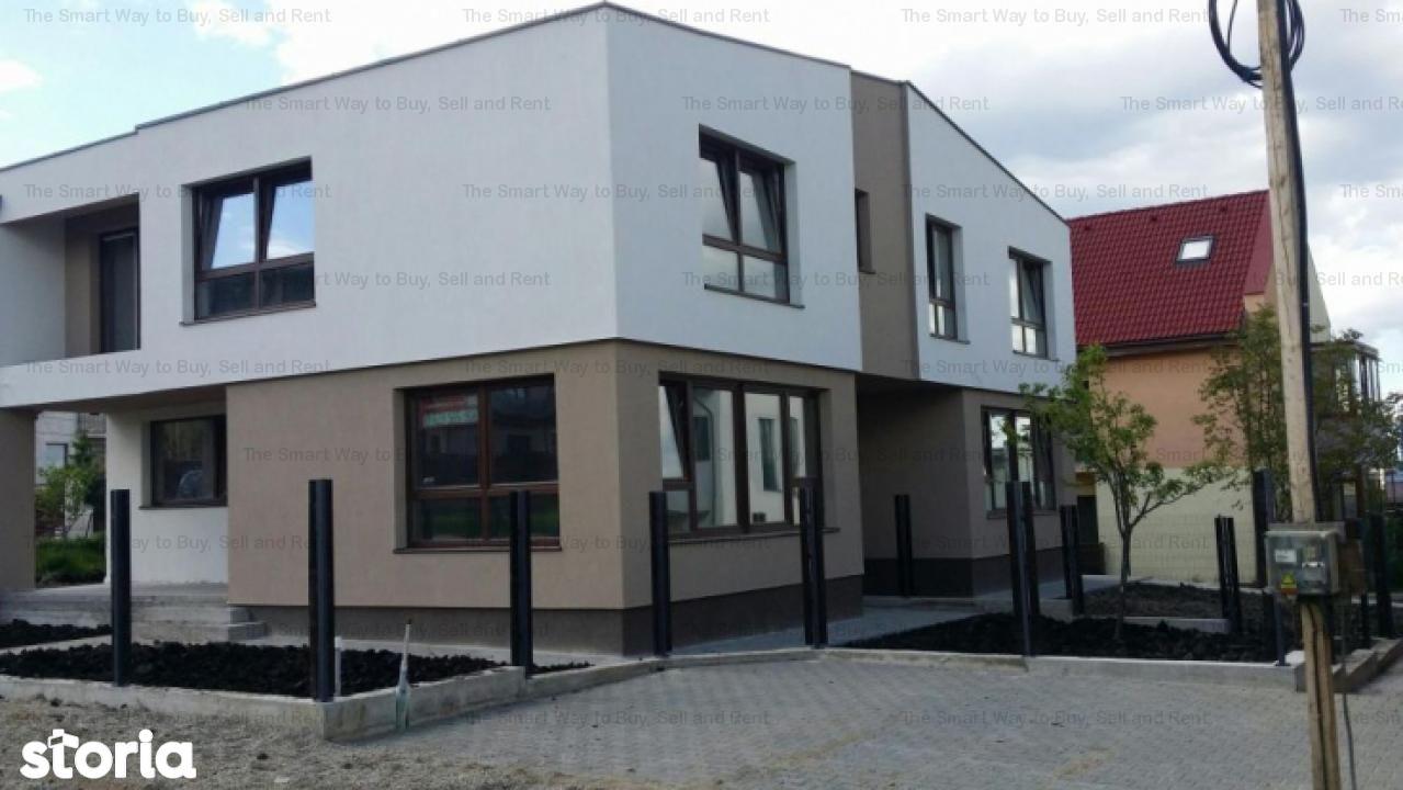 Casa de vanzare, Cluj (judet), Strada Episcop Marton Aron - Foto 8
