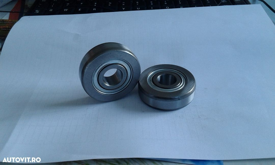Role piston New Holland 59.127 - 1