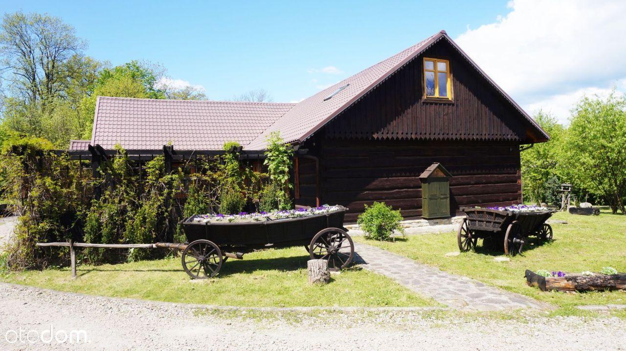 Dom na sprzedaż, Targowiska, krośnieński, podkarpackie - Foto 12