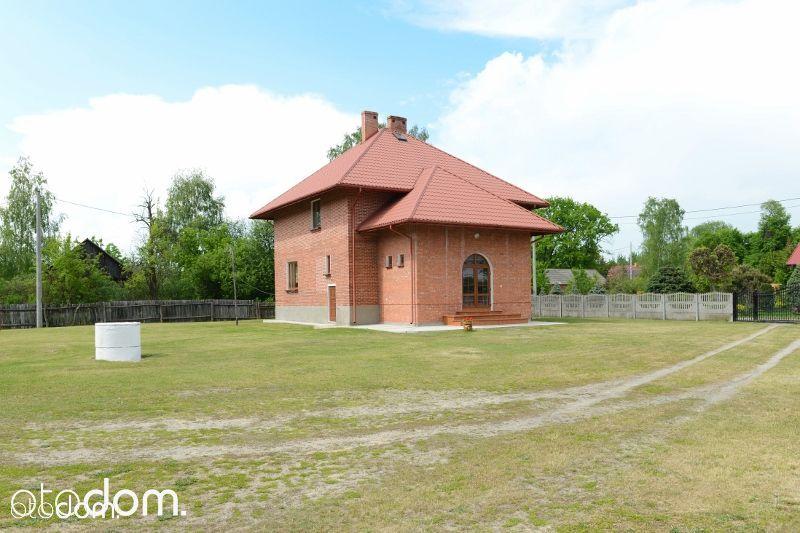 Dom na sprzedaż, Borów, kraśnicki, lubelskie - Foto 4