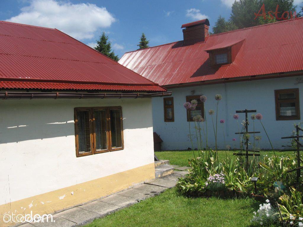 Dom na sprzedaż, Ślemień, żywiecki, śląskie - Foto 4