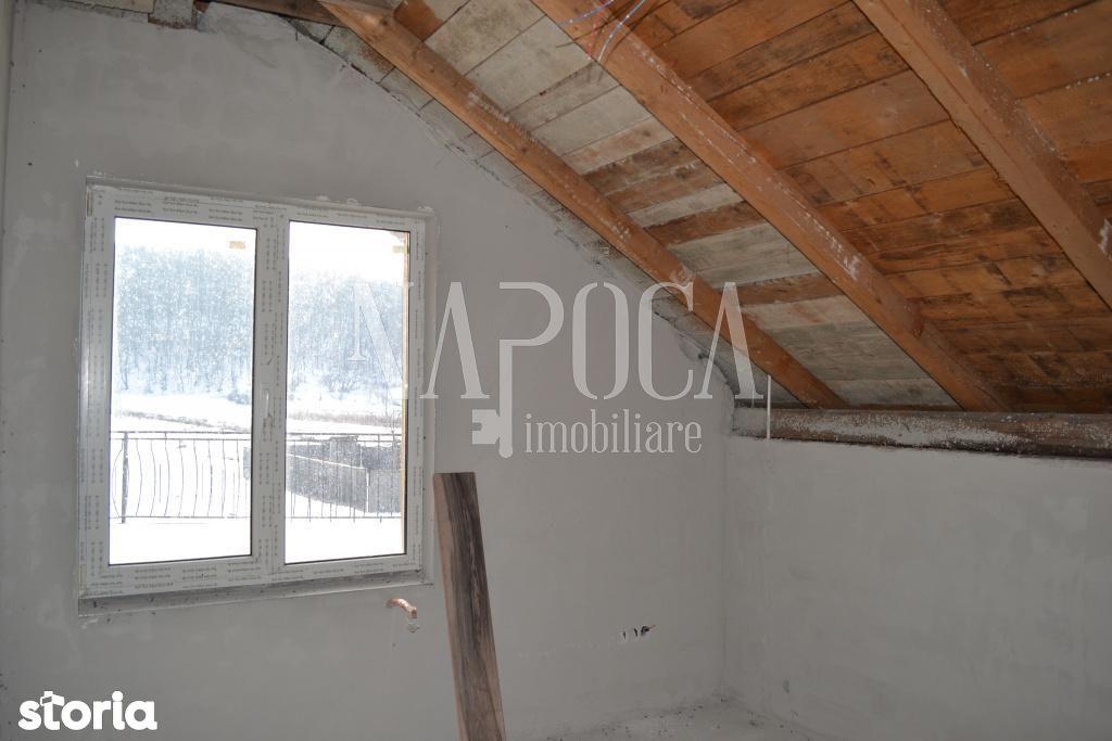 Casa de vanzare, Cluj (judet), Gilău - Foto 14