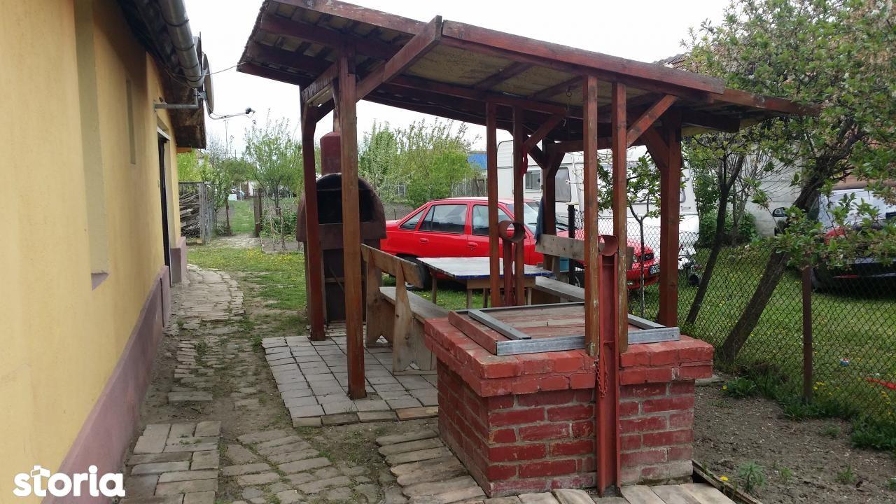 Casa de vanzare, Timiș (judet), Peciu Nou - Foto 6