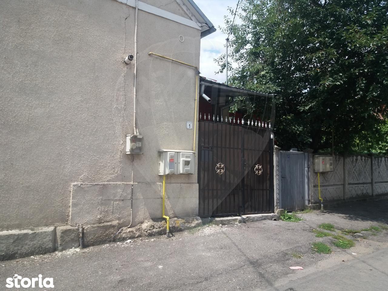 Casa de vanzare, Cluj (judet), Strada Mihail Kogălniceanu - Foto 2