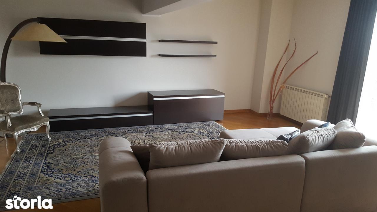 Apartament de inchiriat, Cluj (judet), Aleea Rășinari - Foto 1