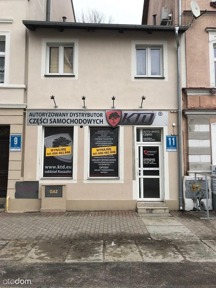 Lokal użytkowy na wynajem, Koszalin, zachodniopomorskie - Foto 18