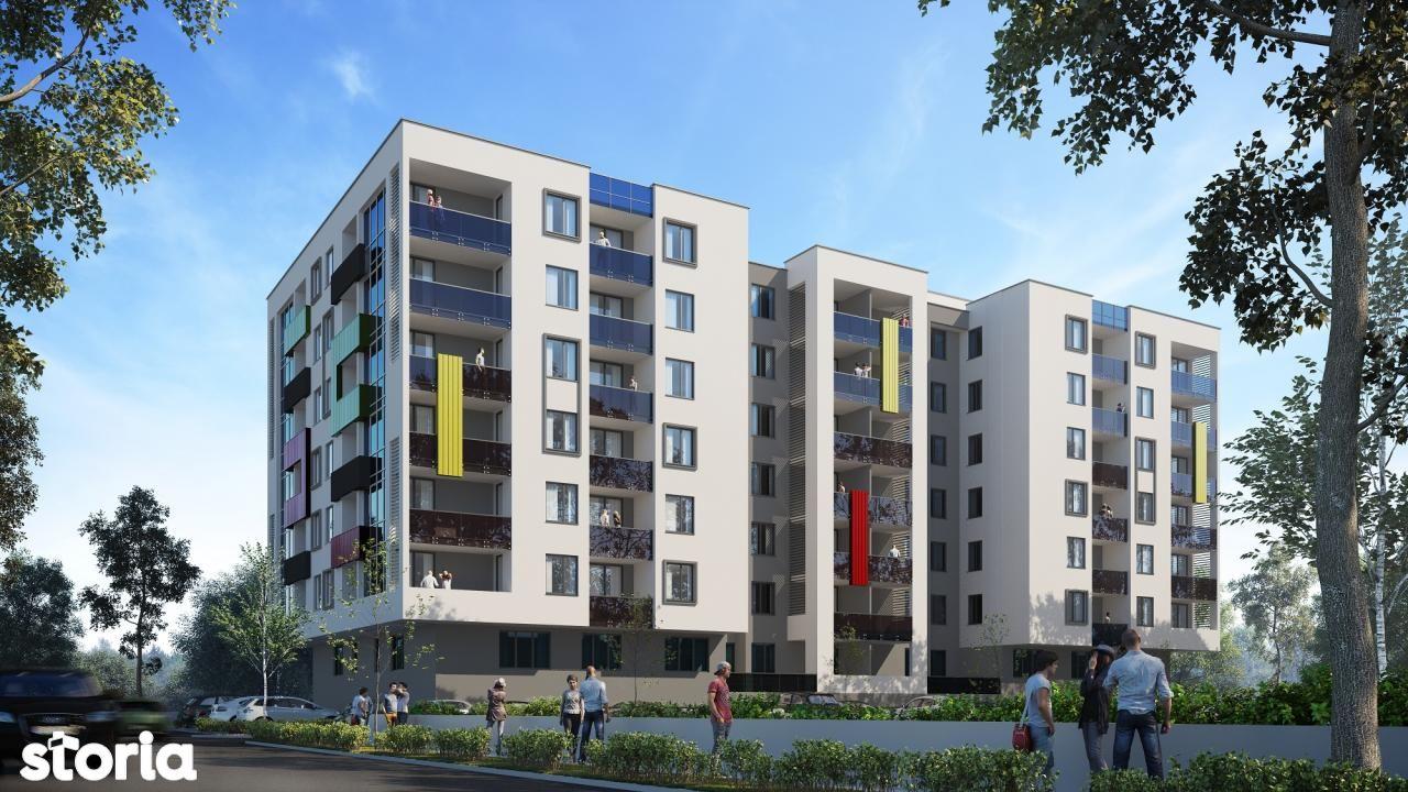 Apartament de vanzare, Bucuresti, Sectorul 3, Splaiul Unirii - Foto 7