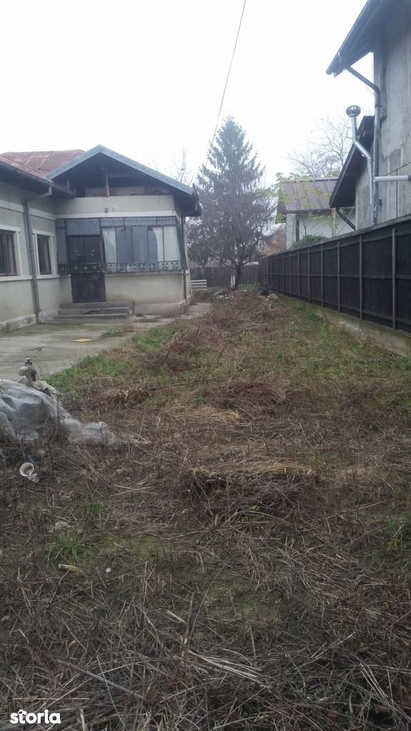 Casa de vanzare, Prahova (judet), Bărcăneşti - Foto 1