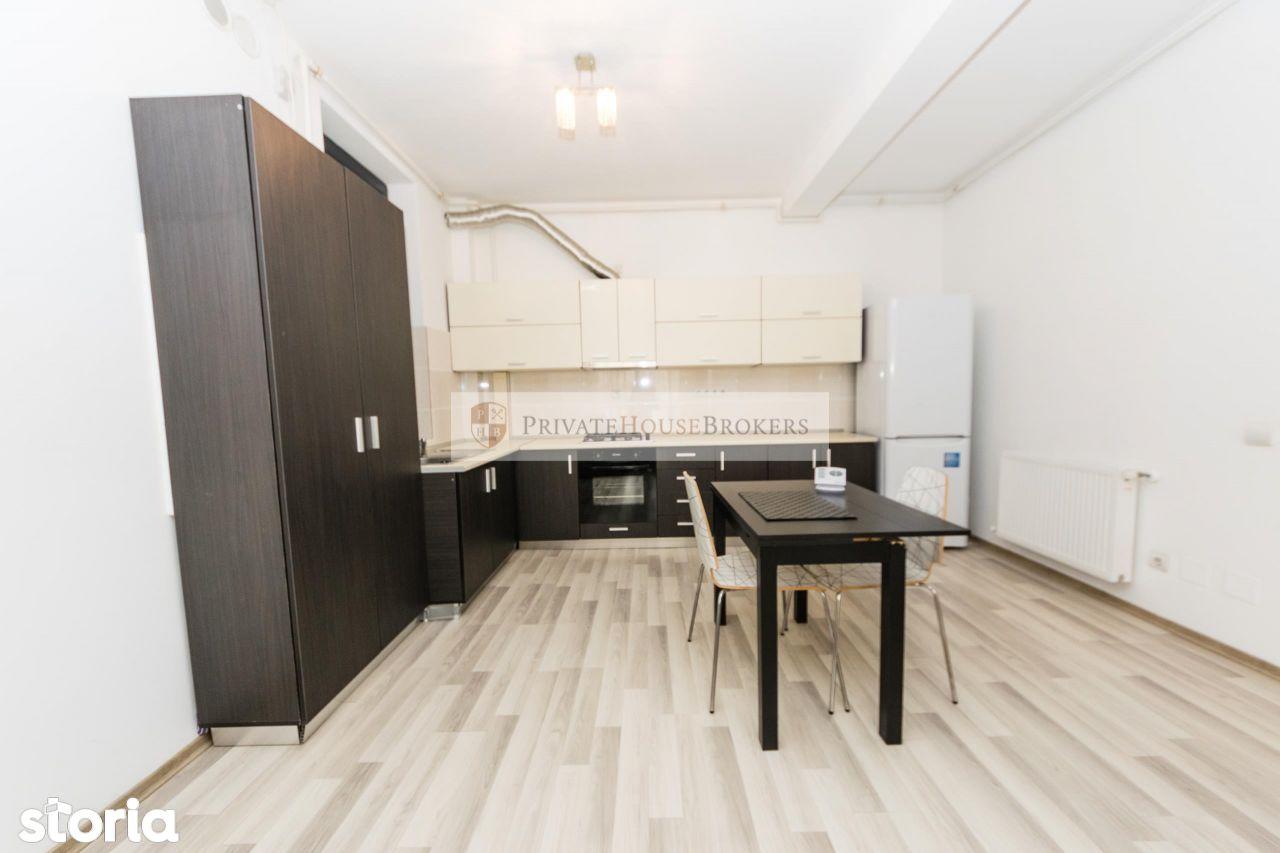 Apartament de inchiriat, București (judet), Strada Învingătorilor - Foto 14