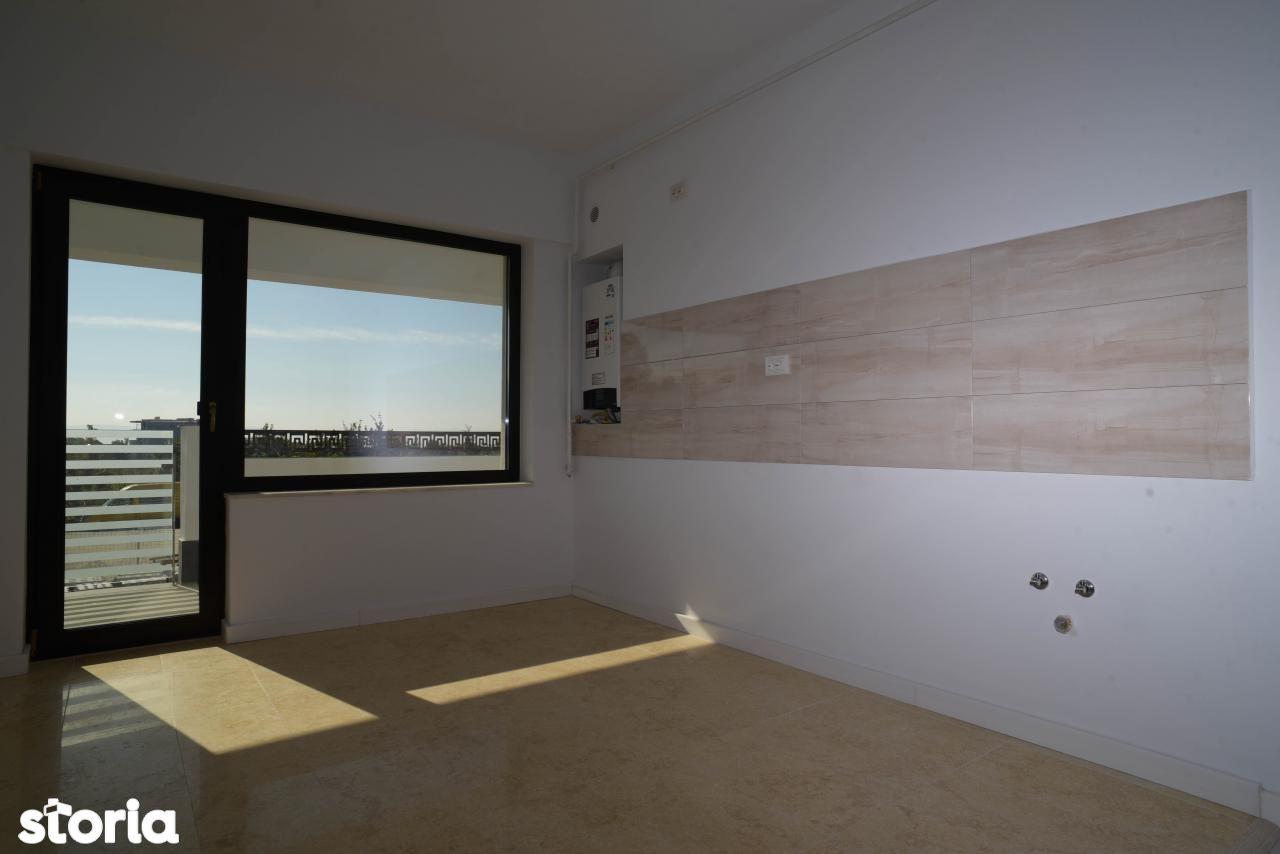 Apartament de vanzare, Iași (judet), Agronomie - Foto 3