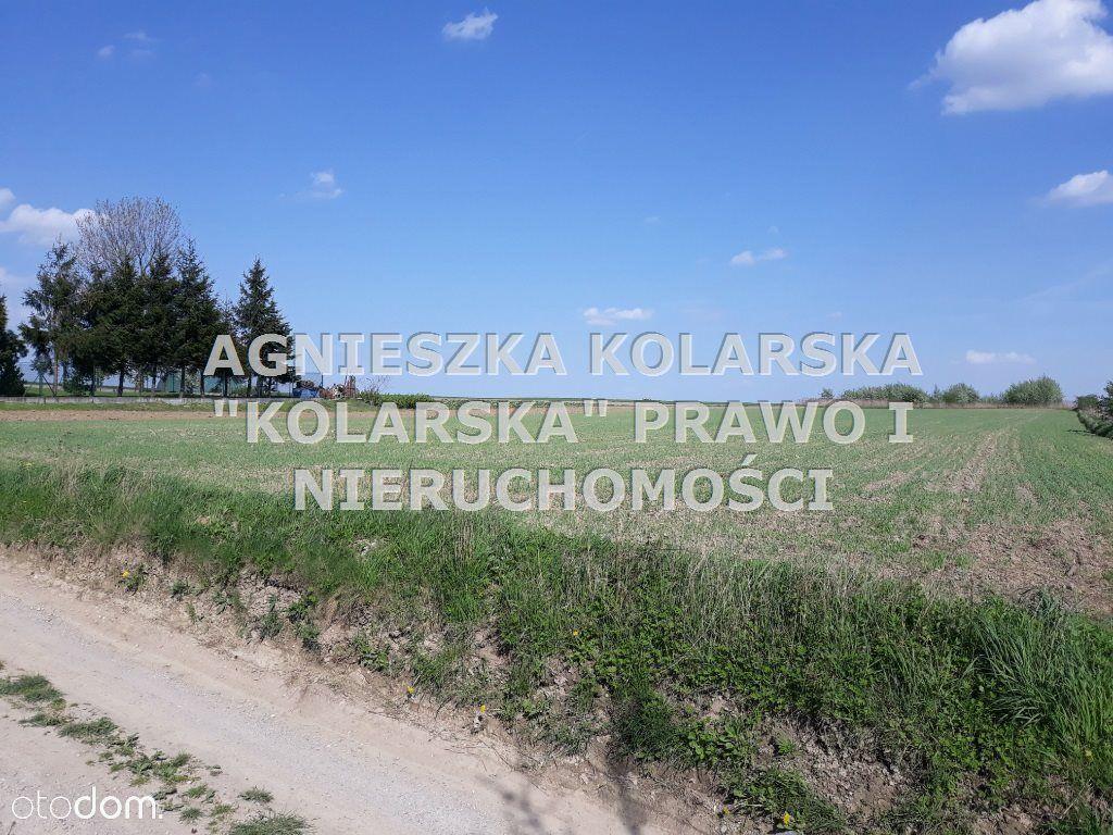 Działka na sprzedaż, Rzeplin, krakowski, małopolskie - Foto 8