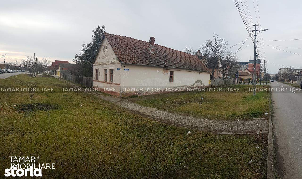Teren de Vanzare, Arad (judet), Micălaca - Foto 2