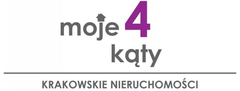 Krakowskie Nieruchomości Moje 4 Kąty