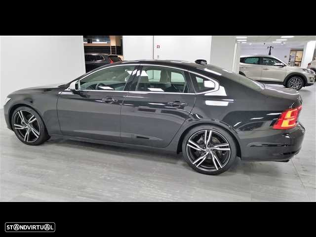 Volvo S90 2.0 D4 R-Design Geartronic - 3